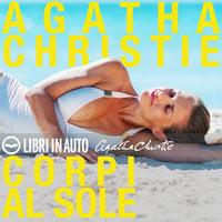 Corpi al sole - Agatha Christie