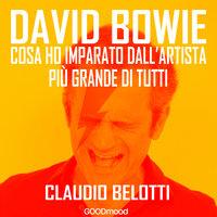 David Bowie - Claudio Belotti