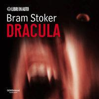 Dracula - Abraham Stoker