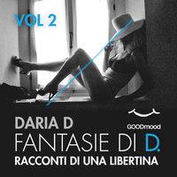 Fantasie di D. Vol.2 - Daria D