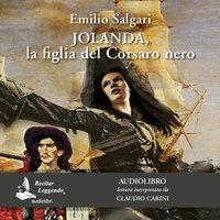 Jolanda, la figlia del Corsaro Nero - Emilio Salgari
