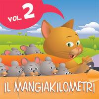 Il Mangiakilometri Vol. 2 - Paola Ergi