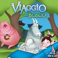In Viaggio nel Bosco - AA.VV.