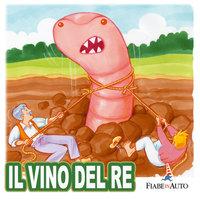 Il vino del Re - Paola Ergi
