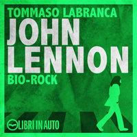 John Lennon - Tommaso Labranca
