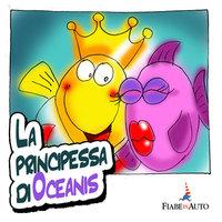 La Principessa di Oceanis - Paola Ergi