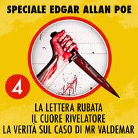 Speciale Edgar Allan Poe 4 - Edgar Allan Poe