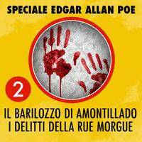 Speciale Edgar Allan Poe 2 - Edgar Allan Poe