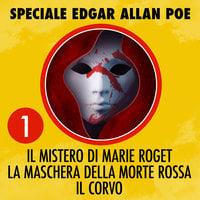 Speciale Edgar Allan Poe 1 - Edgar Allan Poe