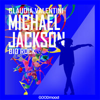 Michael Jackson - Claudia Valentini