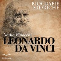 Leonardo da Vinci - Nadia Finocchi