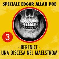 Speciale Edgar Allan Poe 3 - Edgar Allan Poe