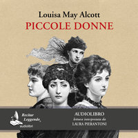 Piccole donne - Louisa May Alcott