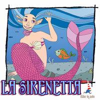 La Sirenetta - H.C. Andersen