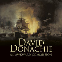 An Awkward Commission - David Donachie