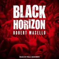 Black Horizon - Robert Masello