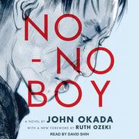 No-No Boy - John Okada