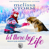 Let There Be Life - Melissa Storm