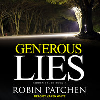 Generous Lies - Robin Patchen
