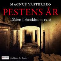 Pestens år - Magnus Västerbro