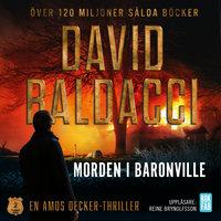 Morden i Baronville - David Baldacci