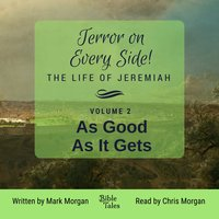 Terror on Every Side! Volume 2 – As Good As It Gets - Mark Morgan