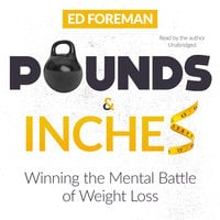 Pounds and Inches - Ed Foreman