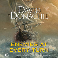 Enemies at Every Turn - David Donachie