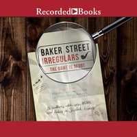 Baker Street Irregulars 2-The Game is Afoot - Jonathan Maberry, Michael A. Ventrella