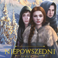 Niepowszedni - Obława - Justyna Drzewicka