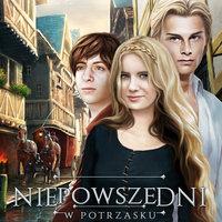 Niepowszedni - W potrzasku - Justyna Drzewicka