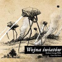 Wojna światów - Herbert George Wells