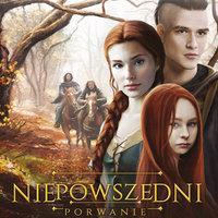 Niepowszedni - Porwanie - Justyna Drzewicka