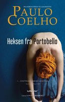 Heksen fra Portobello - Paulo Coelho