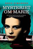 Mysteriet om Marie - Knud Simonsen