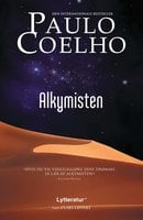 Alkymisten - Paulo Coelho