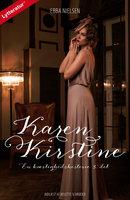 Karen Kirstine - en kærlighedshistorie 3. del - Ebba Nielsen
