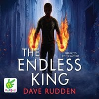 The Endless King - Dave Rudden