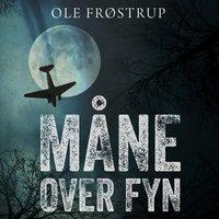 Måne over Fyn - Ole Frøstrup