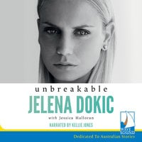 Unbreakable - Jelena Dokic