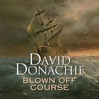 Blown Off Course - David Donachie