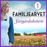 Storgårdsdottern: En släkthistoria - Torill Thorup