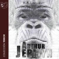 Arthur Jermyn - Dramatizado - H.P. Lovecraft