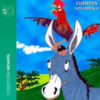 CUENTOS VOLUMEN II - Hermanos Grimm