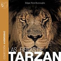 Las fieras de Tarzán - Edgar Rice Burroughs