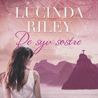 De syv søstre - Lucinda Riley