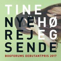 Nye rejsende - Tine Høeg