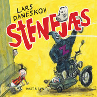 Stenfjæs - Lars Daneskov