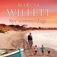 Syv sommerdage - Marcia Willett