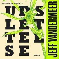 Udslettelse - Jeff VanderMeer